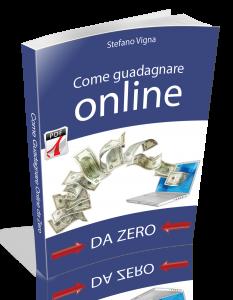 come guadagnare online da zero